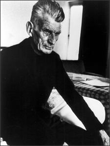 """beckett on proust essays In his essay on proust, beckett writes that habit is """"the ballast that chains a dog to his vomit"""" this is clearly a criticism of habit habit, by itself, is this idea that we repeat the same thoughts or actions simply because we have become used to doing so."""